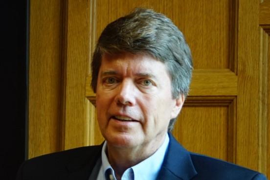 Rob Petersen - BarnRaisers President