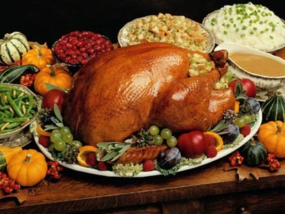 content marketing and Thanksgiving leftovers