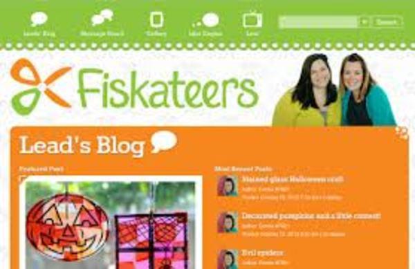 Fiskateers.com