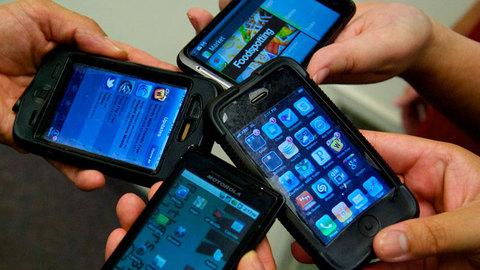 mobile marketing ROI
