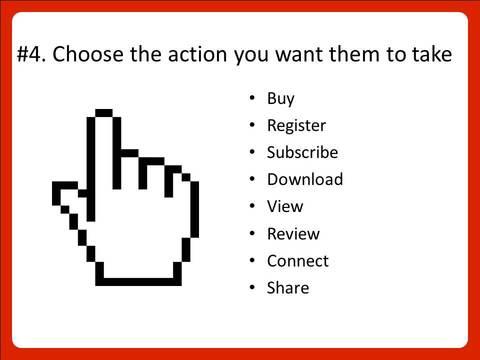 Social Media ROI - Step 4