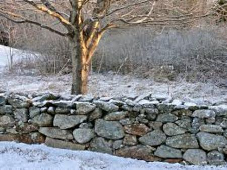 lessons from building a stone wall