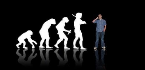 BarnRaisers Social Evolution