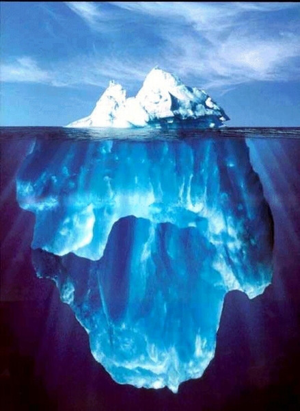 Iceberg for Analytics