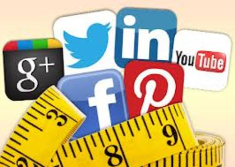 social media measurement tools