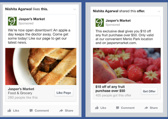 Facebook ads case studies