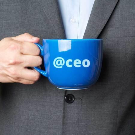 Social CEOs