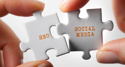social media and search ranking