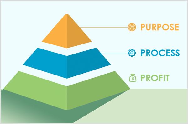 purpose driven companies