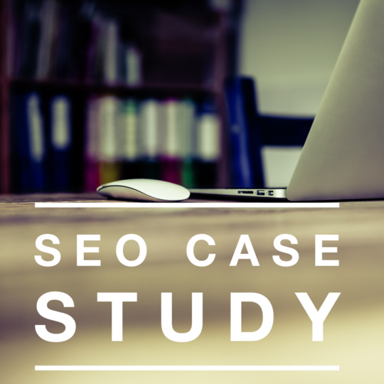 seo case study Toll-free: 888-600-1030 / wwwblazoncocom before blazonco seo the numbers reflect the actual rank of the website in search results for each keyword.