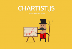 Big Data Visualization Tools -Chartist.js