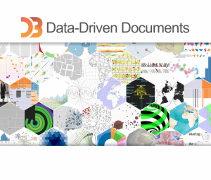 Big Data Visualization Tools - d3js
