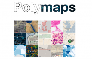 Big Data Visualization Tools - Polymaps