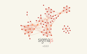 Big Data Visualization Tools - Sigmajs