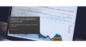 Big Data Visualization Tools - Tableau