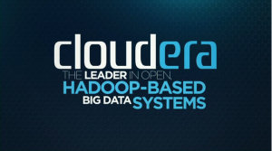 Big Data Companies - Cloudera
