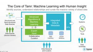 Big Data Companies - Tamr