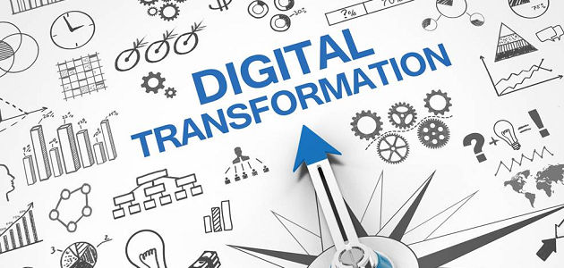 digital transformation case studies