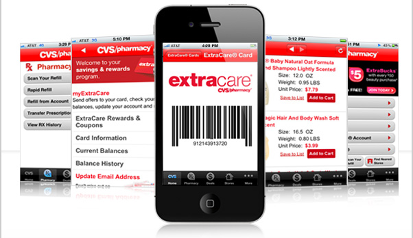 customer loyalty programs - cvs