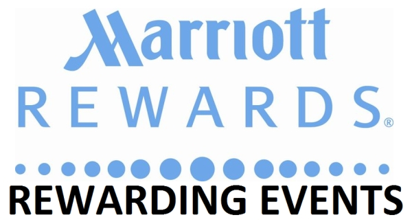 customer loyalty programs - marriott rewards