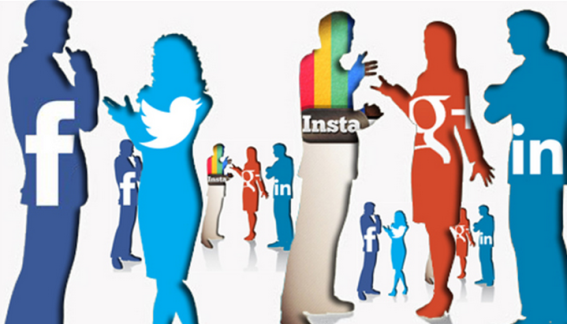social media clinical trial recruitment