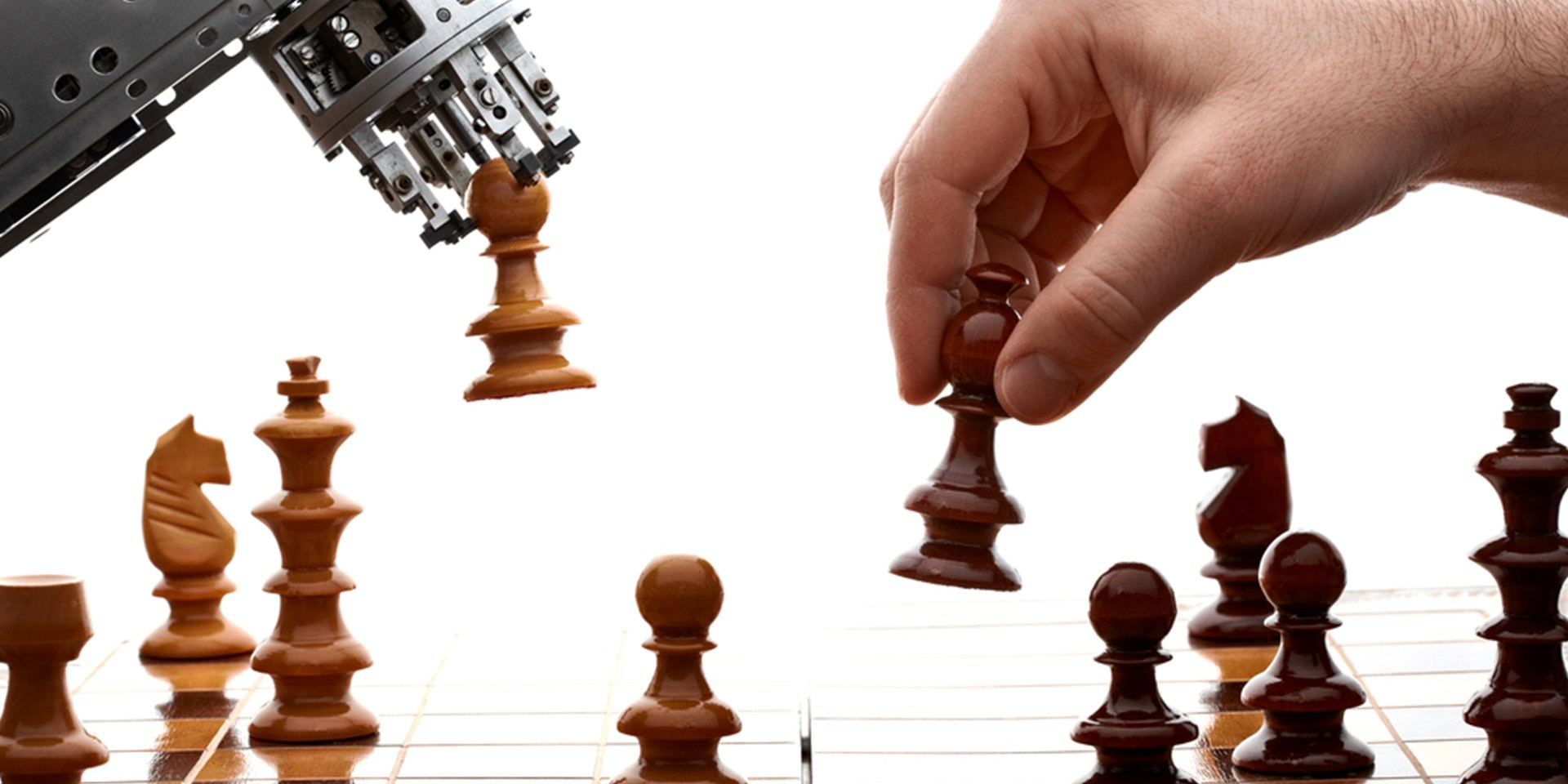 How to program a good and efficient AI?