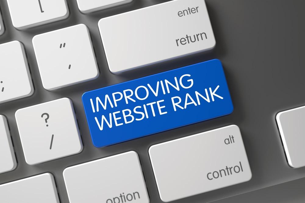 website rnakings