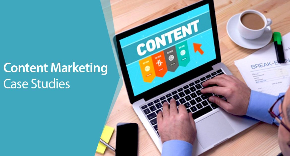 content marketing case studies