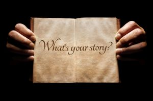 case study storytelling