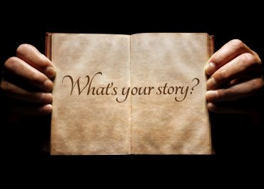 8 steps in storytelling to write a great case study