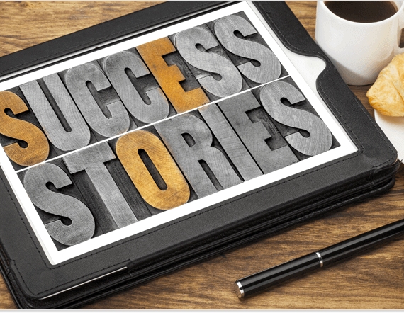 SEO Success Stories