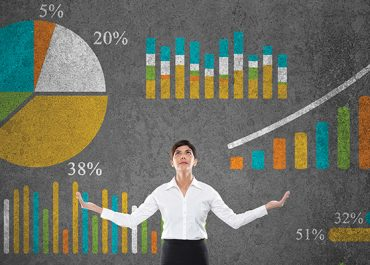 6 succinct steps to great data storytelling