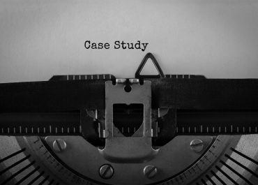 9 reasons why we love a good case study